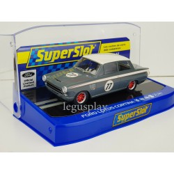 Superslot H4177 Ford Lotus...