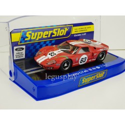 Superslot H4152 Ford GT40
