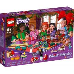 Lego 41420 Calendario de...