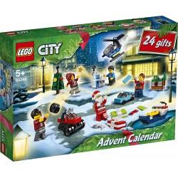 Lego 60268 Calendario de...