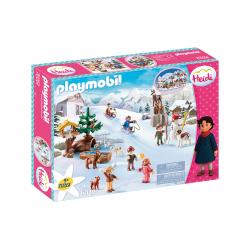 Playmobil 70261 El Mundo de...