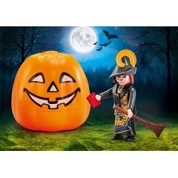 Playmobil 9894 Halloween -...