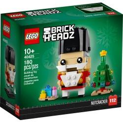 Lego 40425 Cascanueces