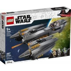 Lego 75286 Caza Estelar del...