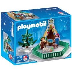 Playmobil 4885 Nacimiento