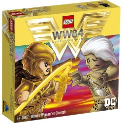 Lego 75157 Wonder Woman™ vs...