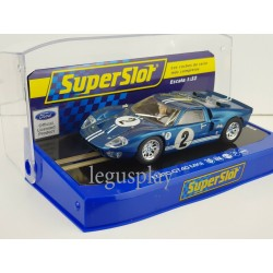 Superslot H3916 Ford GT40 MKII