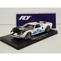 Fly A2021 Ford GT40