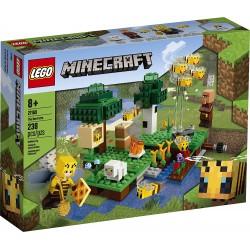 Lego 21165 La Granja de Abejas