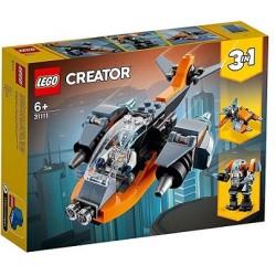 Lego 31111 Ciberdrón