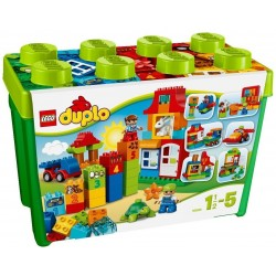 Caja Divertida Deluxe Lego® Duplo®