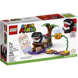 Lego 71381 Batalla en la...