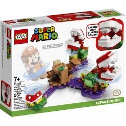 Lego 71382 Desafío...