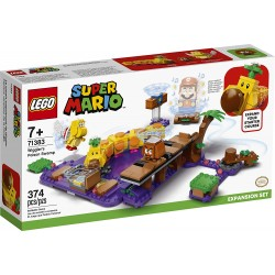 Lego 71383 Pantano venenoso...