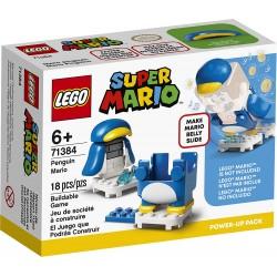 Lego 71384 Mario Polar