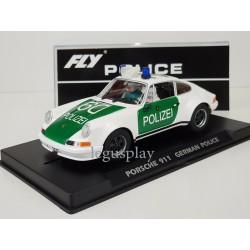 Fly A2016 Porsche 911