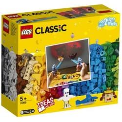 Lego 11009 Ladrillos y Luces