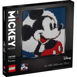 Lego 31202 Disney's Mickey...
