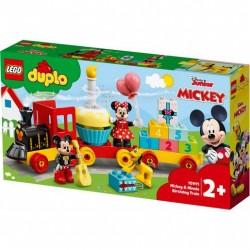 Lego 10941 Tren de...