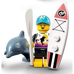 Surfista de Remo