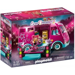 Playmobil 70152 Autobús...