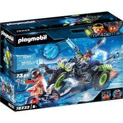 Playmobil 70232 Arctic...