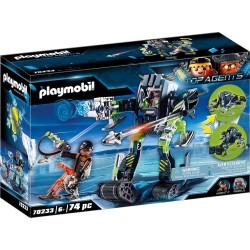 Playmobil 70233 Arctic...