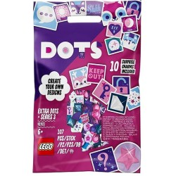 LEGO 41921 DOTS Extra:...
