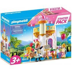 Playmobil 70500 Starter...