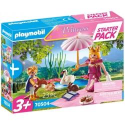 Playmobil 70504 Starter...