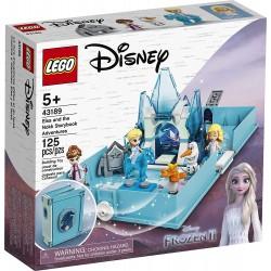 Lego 41389 Cuentos e...