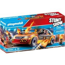 Playmobil 70551 Crashcar