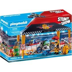 Playmobil 70552 Tienda Taller