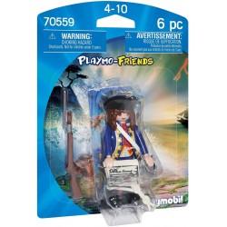 Playmobil 70559 Soldado Real