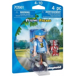 Playmobil 70561 Adolescente...