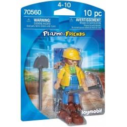 Playmobil 70560 Obrero
