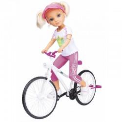 Nancy Un Día en Bici
