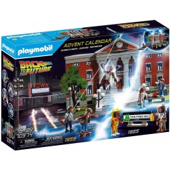 Playmobil 70574 Calendario...