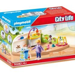 Playmobil 70282 Habitación...