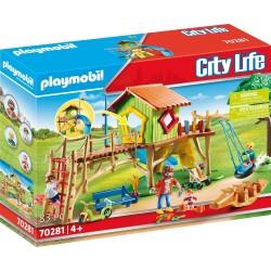 Playmobil 70281 Parque...