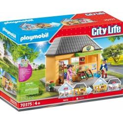 Playmobil 70375 Mi...