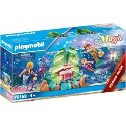 Playmobil 70368 Salón Coral...