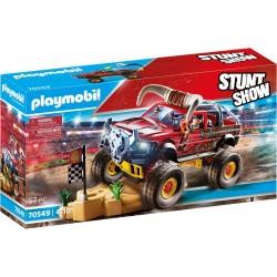 Playmobil 70549 Monster...