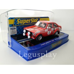 Superslot H3483 Ford Escort...