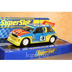 Superslot H3494 MG Metro 6R4
