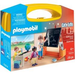 Playmobil 70314 Maletín...
