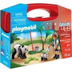 Playmobil 70105 Maletín...
