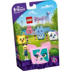 Lego 41665 Cubo-Gatito de...