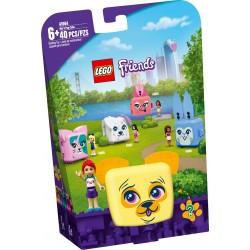 Lego 41664 Cubo-Carlino de Mia