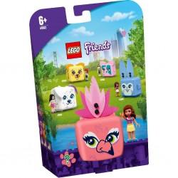 Lego 41663 Cubo-Dálmata de...